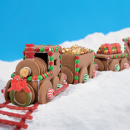 gingerbread-train-